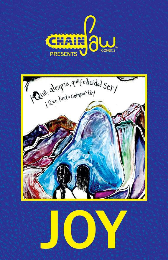 Joy Anthology