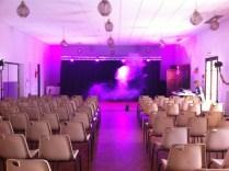 Revue Cabaret en EHPAD