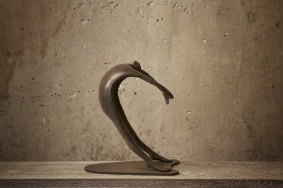 Art Thema Gallery-Isabel Miramontes-Coup de Vent