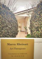 Art-Thérapie Evolutive® à Blanquefort