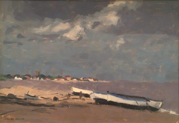 Stanley Miller 'Thorpeness, Suffolk'