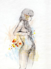 Connect the Dots (Giclee)