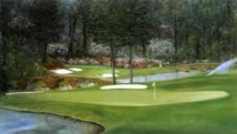 Augusta At The 11th