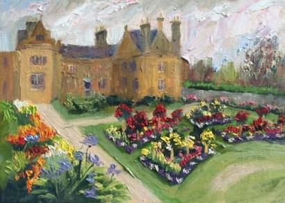 Muckross House & Garden