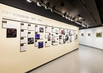Cronologia Piet Mondrian - CCBB-SP
