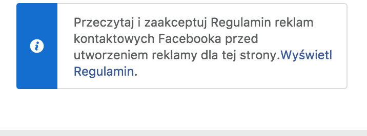 jak generować leady na facebooku? Jak generować leady na Facebooku? facebook regulamin lead ads