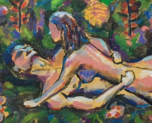 Sex in the wild Workshop
