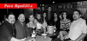 Gente de Aguililla