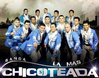 Banda La Mas Chicoteada