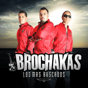 Brochakas