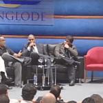 Panel: Hacia una sociedad móvil