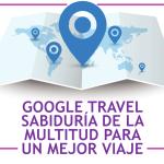 Google Travel: sabiduría de la multitud para viajar