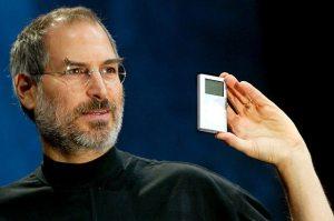 Steve Jobs Fair Play