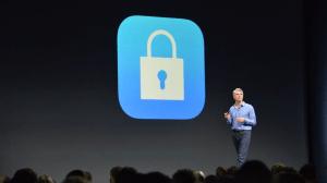 Apple y la privacidad