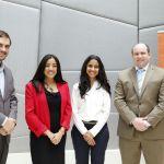 T4G evento de Alianza ONG y Microsoft Dominicana