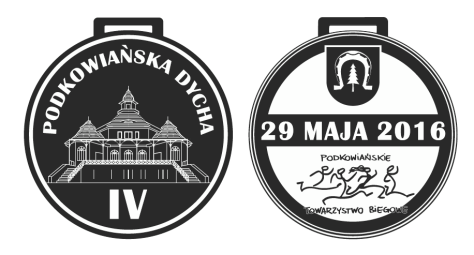 medal IV dycha