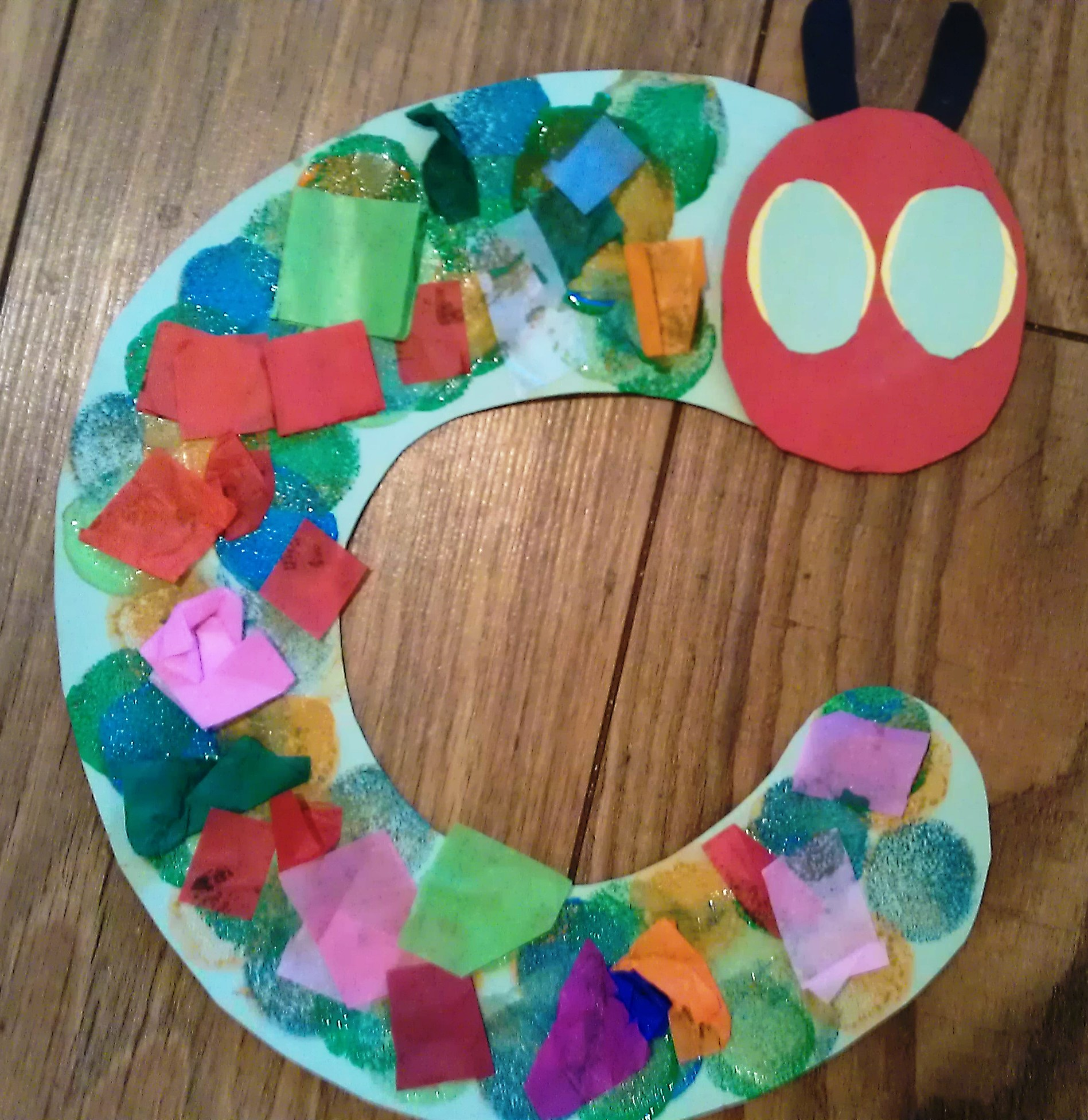 Images About The Very Hungry Caterpillar