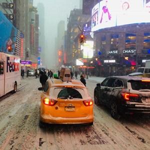 New York Shuttle 131