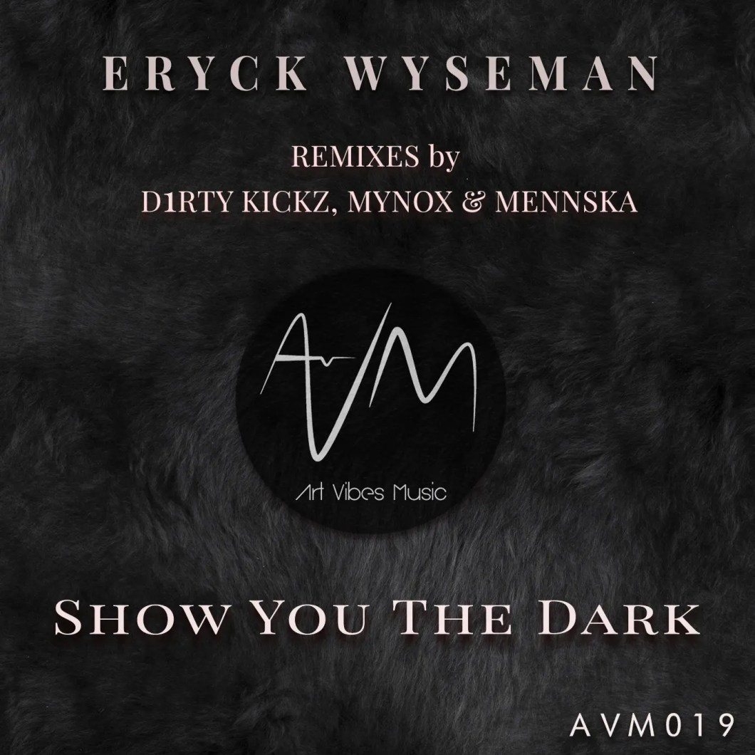 Show You The Dark