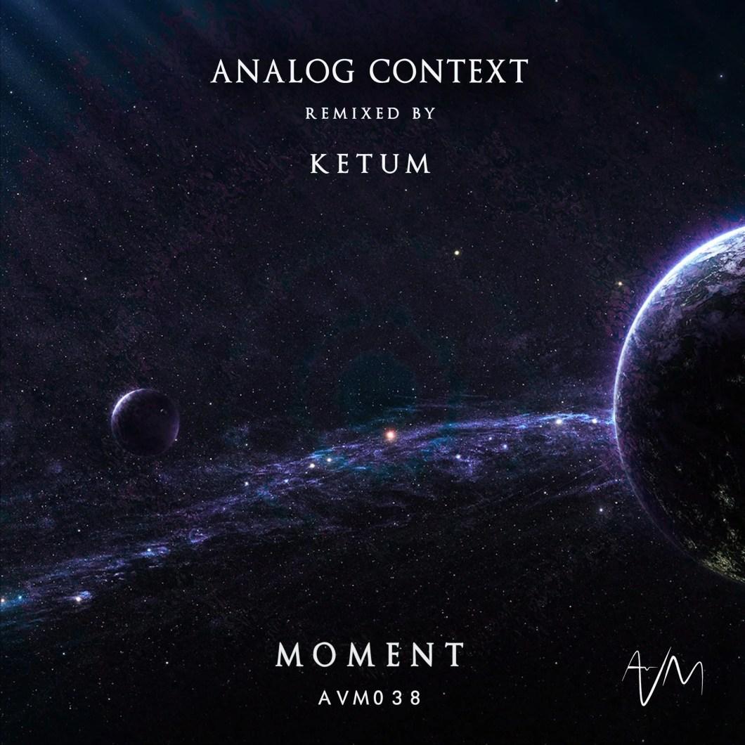 AVM038 – Moment