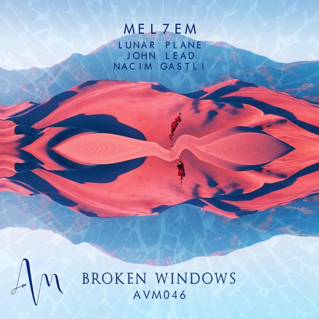 Broken Windows iTunes