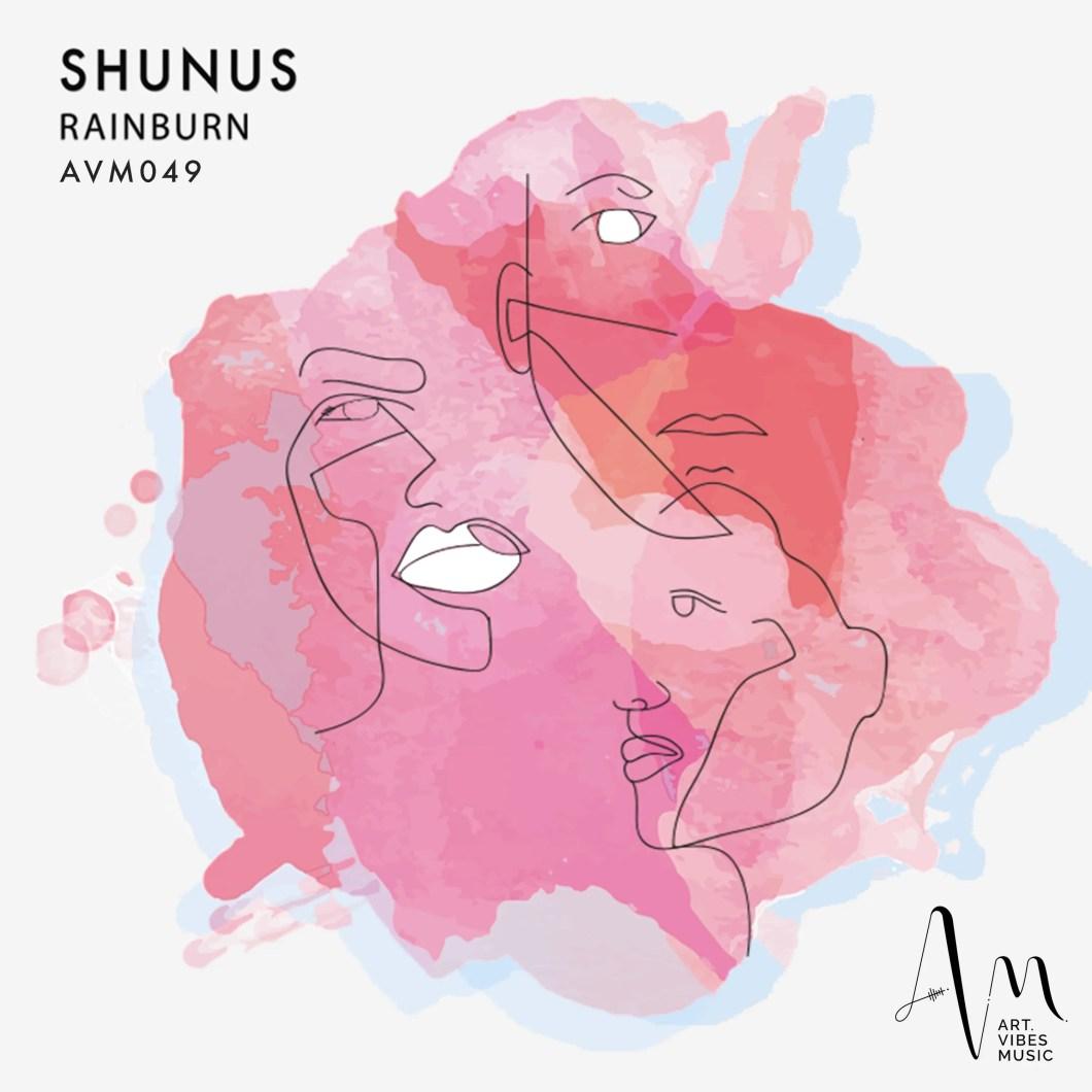 AVM049 – Shunus – Rainburn