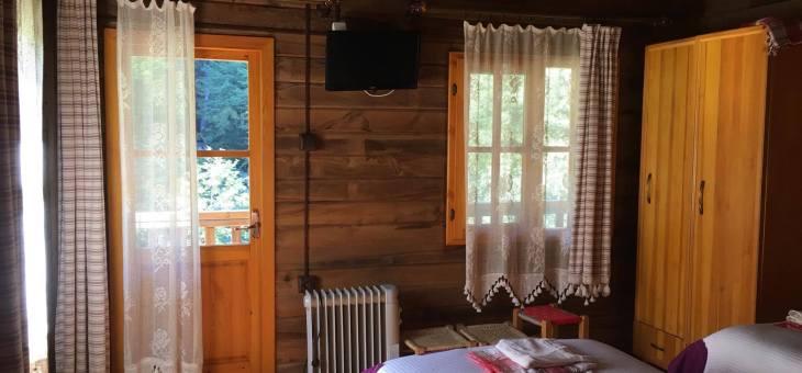Artvin Günlük Kiralık Bungalov Evler