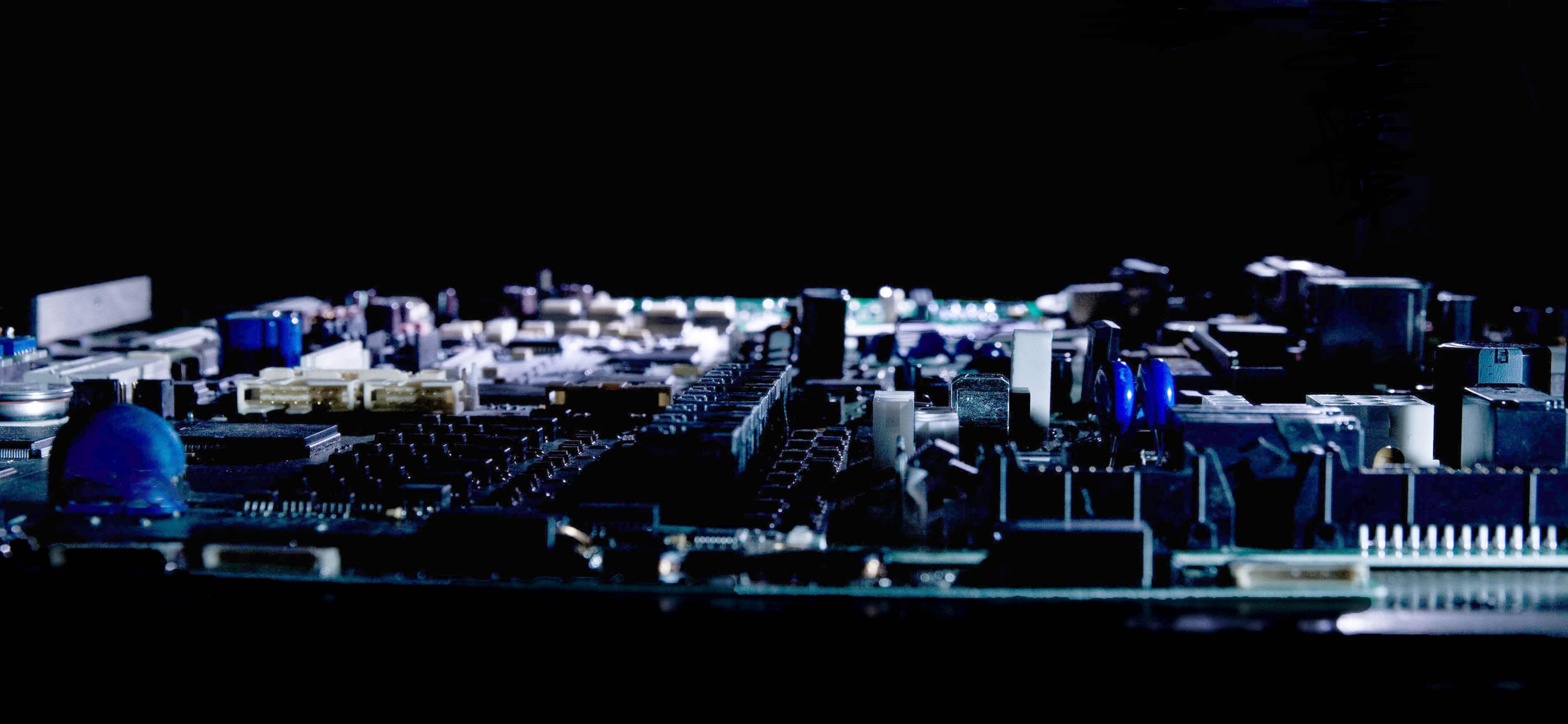 Composants urbains