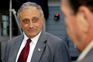Carl Paladino ...strong for Trump