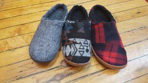 shoe-fly-slipper