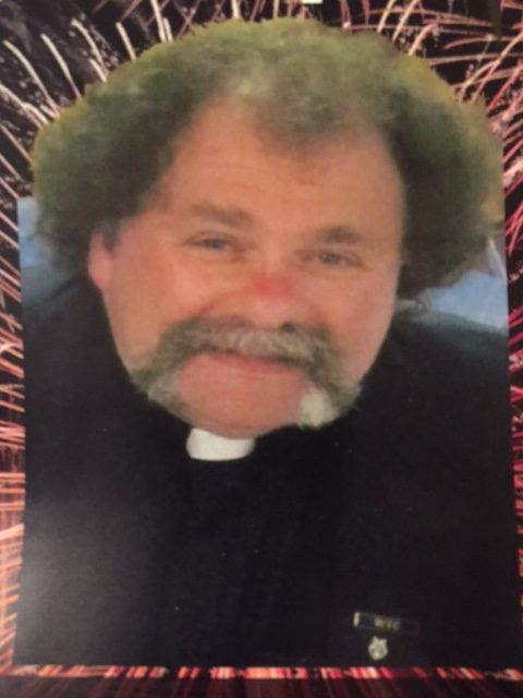 Legacy And Death Of Moses: 'Walk To Remember' To Honor Legacy Of Fr. Joe Moreno