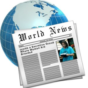 world wide media on branding women, nxivm, keith raniere