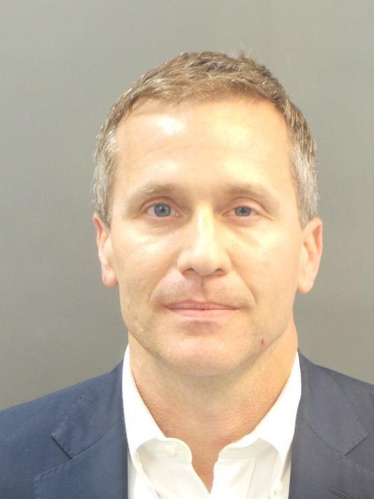 Missouri Governor Confirms Affair, Denies Allegations Of Blackmail   Colorado Public Radio