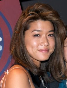 Apologise, Grace park nude fakes