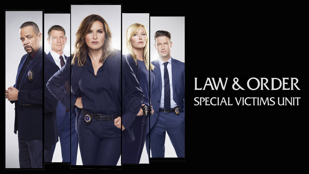 Nxivm Connection Law  Order Svu Airs Episode About Women -9325