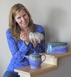 Angela Nowak-Goloja, Art Wander Artist
