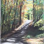 Rhonda Tesch, Art Wander Artist
