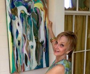 Noel VanTol, Art Wander Artist