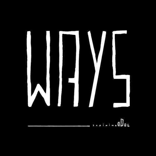 Ways - Art Books - Dominique Dol - Art - Photobook - Culture - Art Book - Photography Book