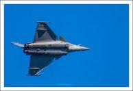 Dassault RAFALE - Saint Cyprien Plage (12 sur 14)