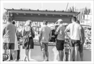 Etales poisson - Saint Cyprien Plage (6 sur 16)