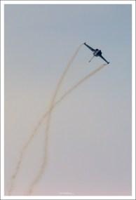 Dassault RAFALE - Saint Cyprien Plage (10 sur 23)