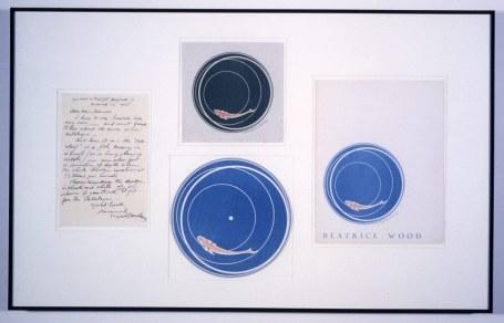Marcel Duchamp / Beatrice Wood: Ceramics