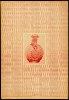 Marcel Duchamp / New York Dada, April 1921 / Cover