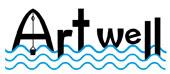 アートのWEB販売のArtwellです。
