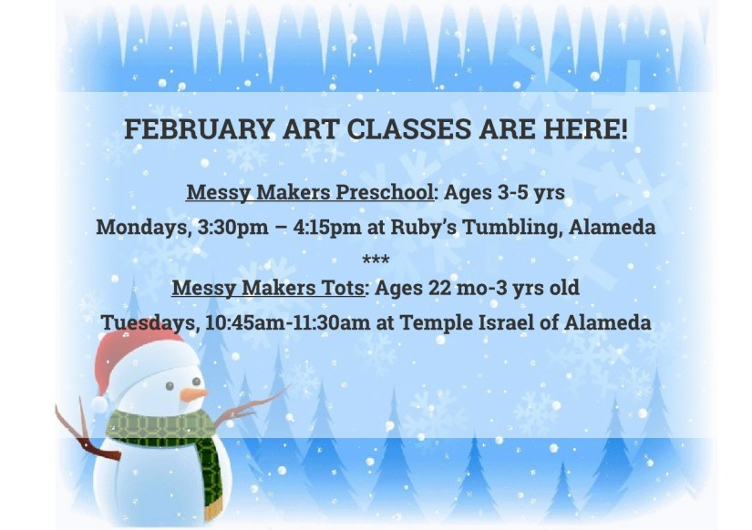 FEB MM Classes