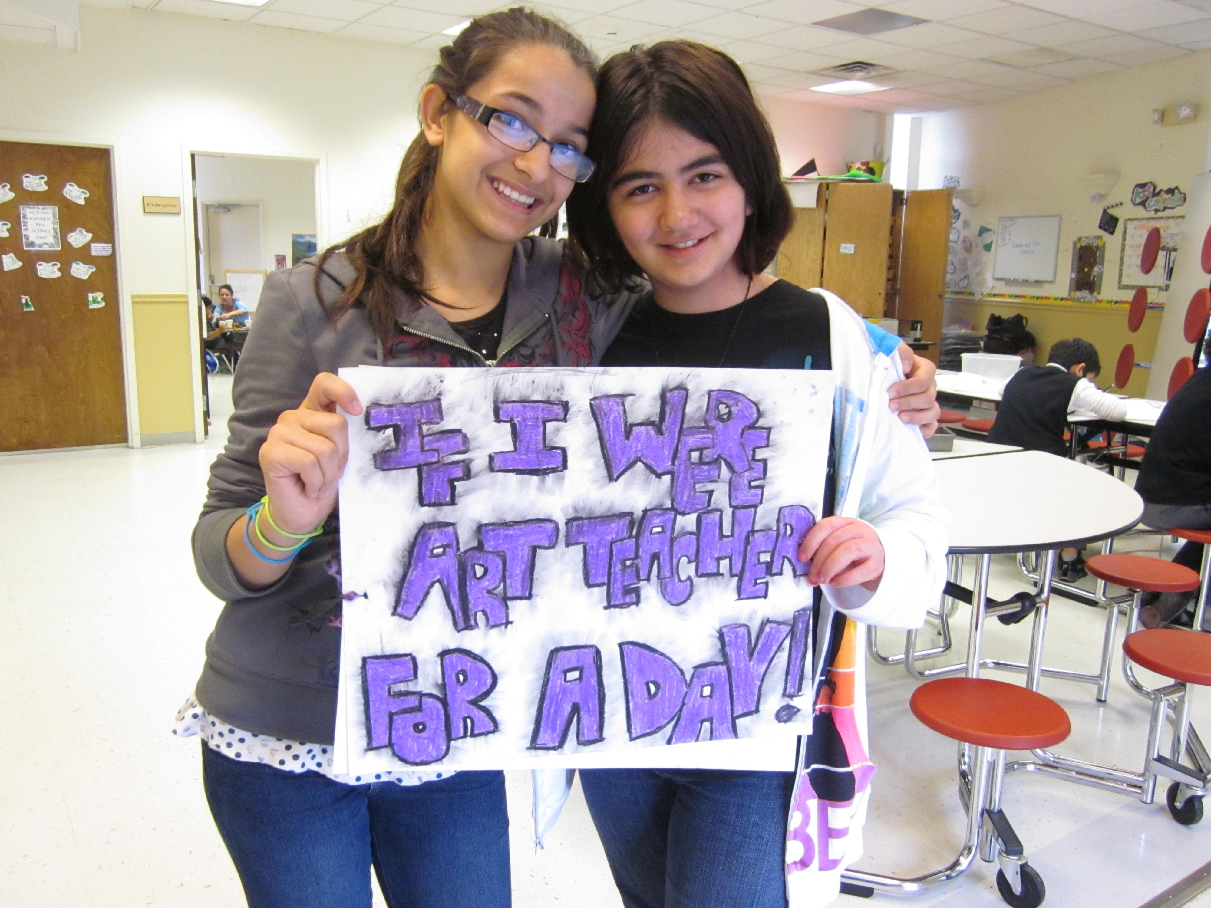 Art Amp Essay Project 7th Grade