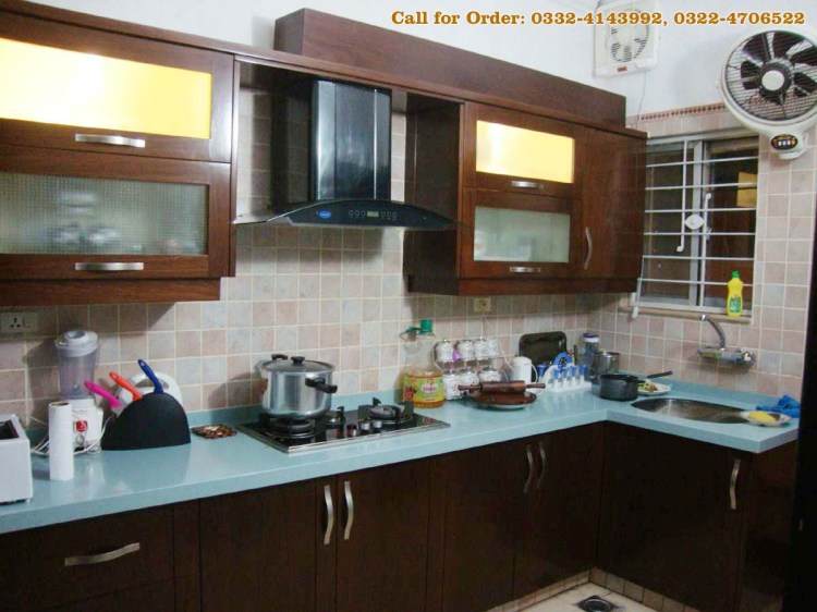 Kitchen Project Bahria Town Lahore Kitchens Wardrobes Cabinets