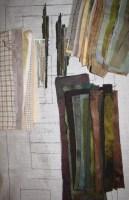 Materials and Design for Barn Runner
