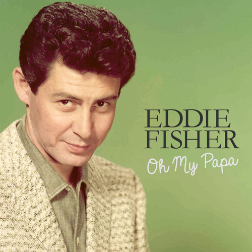 Eddie Fisher Image One